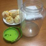 ミネラル酵素ジュース作り〜