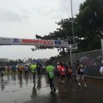 第31回NAHAマラソンの応援に行ってきました〜!